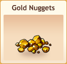 GoldNuggets