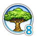 Tree dungeon 8 icon
