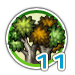Mid forest 11 icon