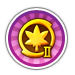 Learning gold 2 icon