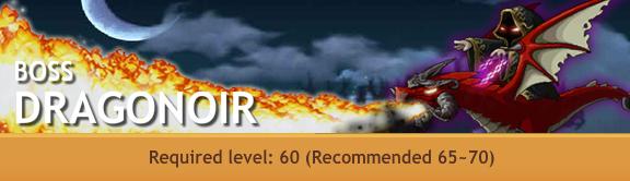 Dragonoir Lair