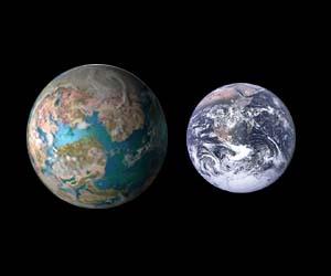 Gliese 581g a
