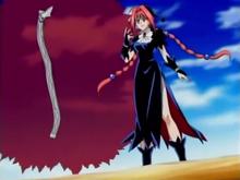Zipper Anime