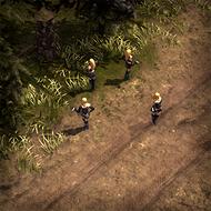 ALI Spy 3DPortrait Base