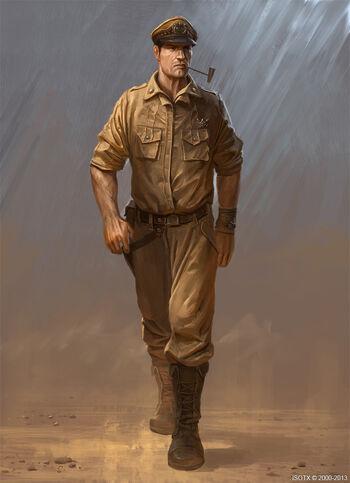 MarchOfWar MacArthur