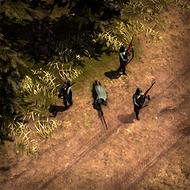 UNI Sniper 3DPortrait Bellorus
