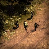 UNI Sniper 3DPortrait EasternFront