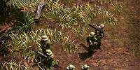 Mortar Team