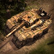 ALI SiegeTank 3DPortrait German