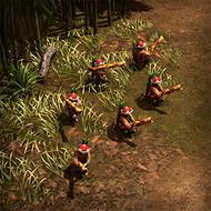 EMP RocketTroops 3DPortrait Base