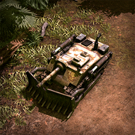 CAR DoserTank 3DPortrait Pentagonian