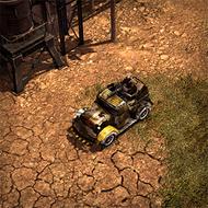 WAR Technical 3DPortrait Shaka2