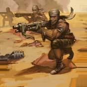 Warlord Raiders