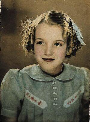 1 4 6 9yrs 1935 poss Hollygrove Orphanage a