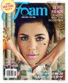 FOAM - October-November 2012 001