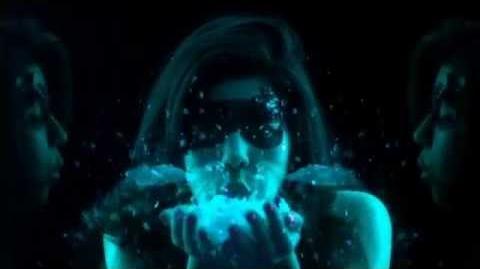 Marina and The Diamonds - I Am Not a Robot (The Burger Queen Tour Visuals)