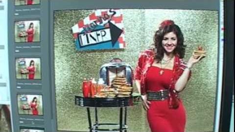 Marina & the Diamonds Love Music Love Food