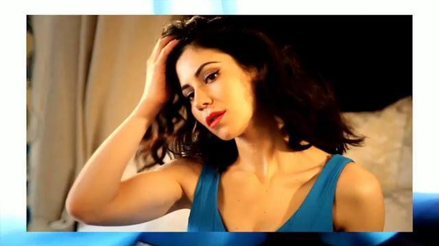 Marina and the Diamonds - The Untitled Magazine Photoshoot