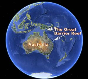 Great-barrier-reef-from-outer-space
