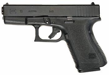 Glock19 2ndGen