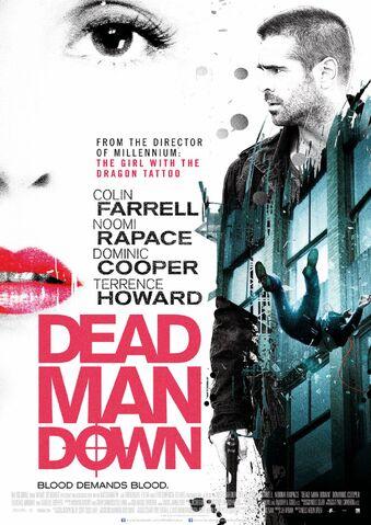 File:Dead Man Down Movie Poster.jpg