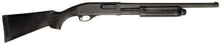 Remington870BlackSynthetic