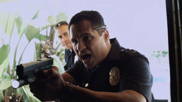 End of Watch 12