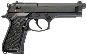 Beretta92F EarlyModel