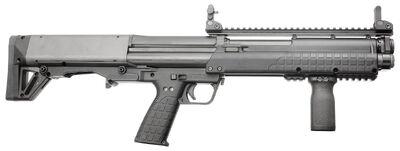 Kel-Tec KSG Shotgun Oleg Volk 1