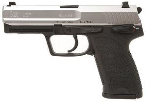 H&K USP 9MM 5