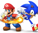 Mario and Sonic Wikia