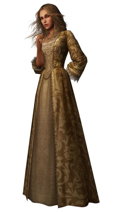 Elizabeth Swann 2