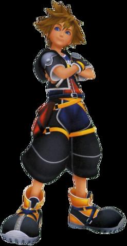 File:Sora (Official) KHII.png