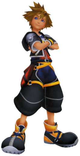 Sora (Official) KHII