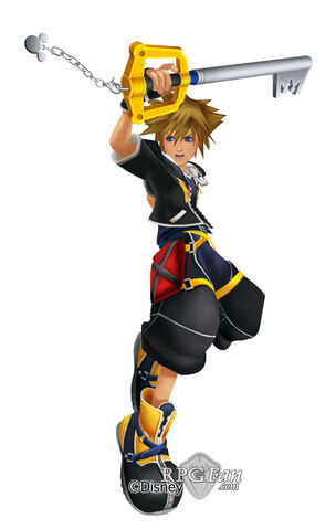 File:Sora....Kingdom Hearts II.jpg