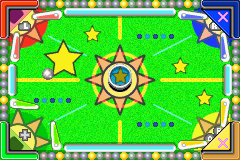 4-P Pinball - Gameplay