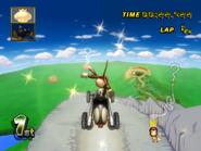 DK Mountain - Tricks - Mario Kart Wii