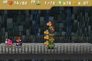 Battle With Koopa Bros. (Paper Mario)