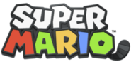 Super Mario 3D Land Proposed Logo 2