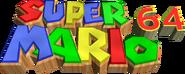 SM64 Logo 2