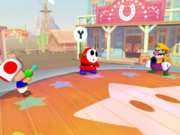Shy Guy Showdown