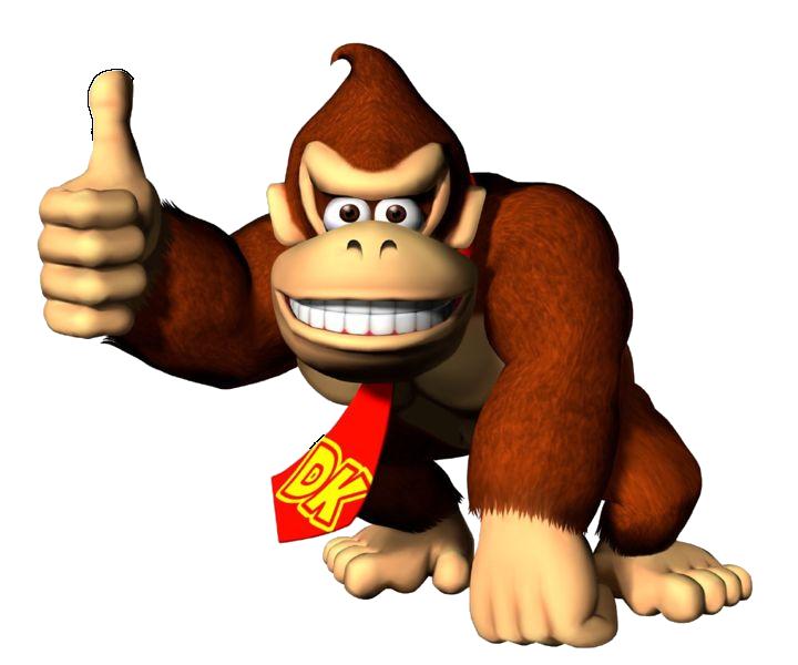 Image - Donkey Kong.png | MarioWiki | FANDOM powered by Wikia