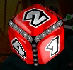 Bowser Dice Block