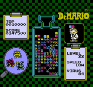 Dr. Mario 13