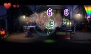 Sucking up green Ghosts - E3 2011 Trailer - Luigi's Mansion Dark Moon