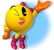 Ms. Pac-Man MKAGP2
