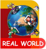 Mario real world
