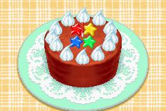 Cake Maker - Mario Party Advance
