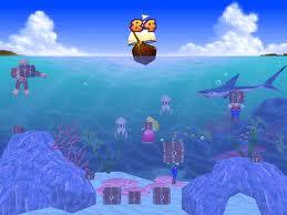 Treasure Divers
