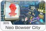 Neo Bowser City Icon